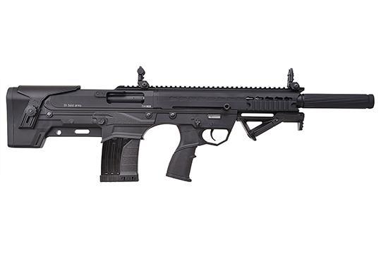 ADCO BA912 12 GA BULL PUP BLACK  12 Gauge   Semi Auto Shotguns DCNTR-SE8T4THO 733315100379