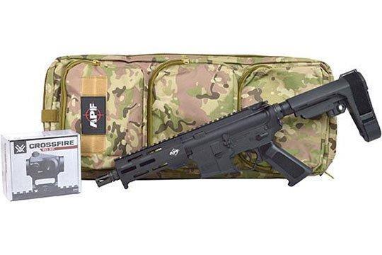 Alex Pro Firearms 300BLK   .300 AAC Blackout (7.62x35mm)  Semi Auto Pistols LXPRF-A716JTDZ 644216168149