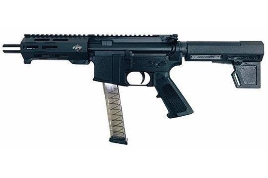 Alex Pro Firearms Econo Pistol Econo Pistol  9mm luger  Semi Auto Pistols LXPRF-JCUY3BXH 787790288435