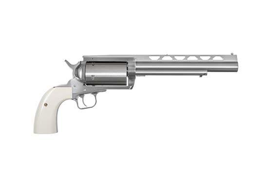 Magnum Research BFR  .45 Colt  Revolver UPC 761226028512