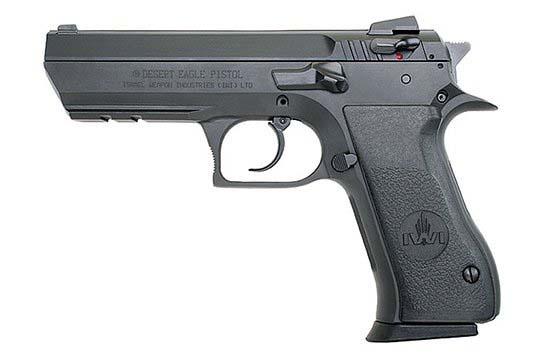 Magnum Research Baby Desert Eagle  9mm Luger (9x19 Para)  Semi Auto Pistol UPC 761226084129