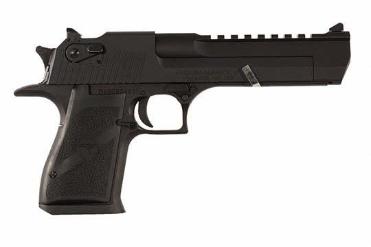 Magnum Research Desert Eagle  .50 AE  Semi Auto Pistol UPC 761226022350