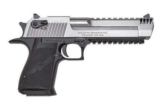 Magnum Research Desert Eagle MKXIX  .50 AE  Semi Auto Pistol UPC 761226087946