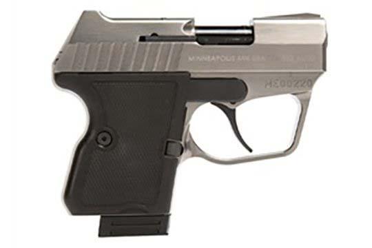 Magnum Research Micro Desert Eagle  .380 ACP  Semi Auto Pistol UPC 761226085355