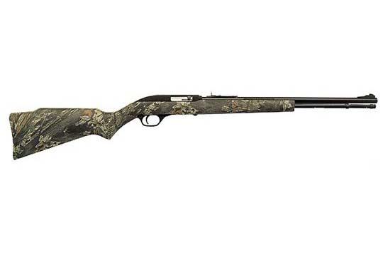 Marlin 60  .22 LR  Semi Auto Rifle UPC 26495070007