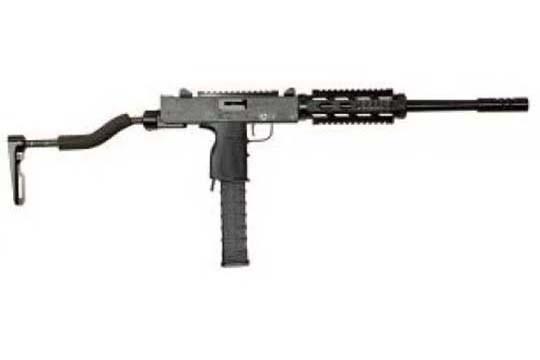MasterPiece Arms MPA20  9mm Luger (9x19 Para)  Semi Auto Rifle UPC 804879268567
