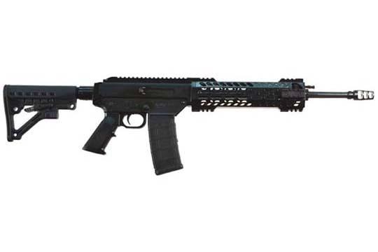 MasterPiece Arms MPAR300  .300 Win. Mag.  Semi Auto Rifle UPC 661799649971