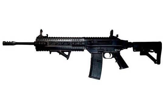 MasterPiece Arms MPAR556  5.56mm NATO (.223 Rem.)  Semi Auto Rifle UPC 661799649964