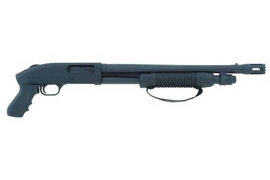 Mossberg 500 Cruiser  Matte Blued Receiver