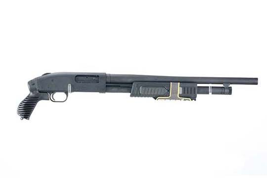 Mossberg 500 JIC FLEX  Matte Blued Receiver