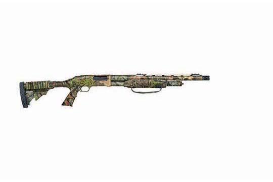 Mossberg 500 Tactical Turkey  Mossy Oak Obsession Camo Receiver