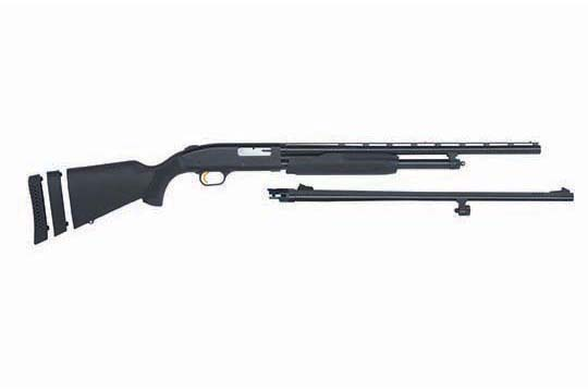 Mossberg 500 Youth Super Bantam Field/Deer Combo  Blued Receiver