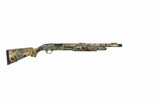 Mossberg 500 Grand Slam Turkey  Mossy Oak Obsession Camo Receiver