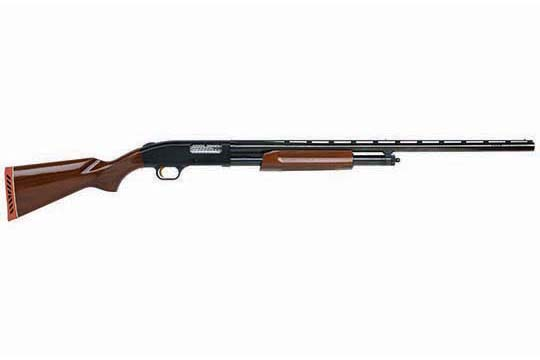 Mossberg 500 All Purpose Field Classic  High Polished Blued Receiver