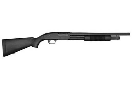 Mossberg 500 Home Defense  Matte Blued Receiver