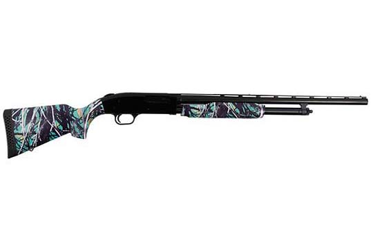 Mossberg 500 Youth Super Bantam  Blued Receiver
