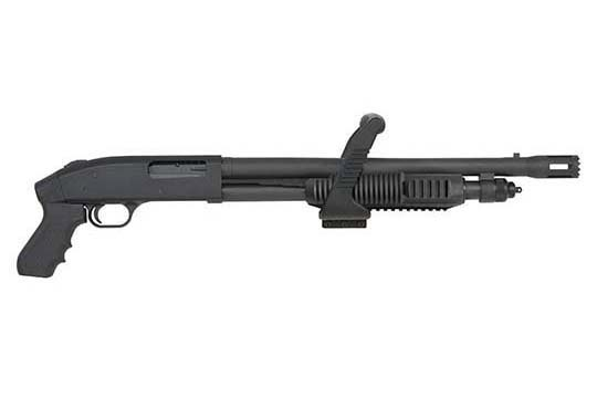 Mossberg 500 Tactical Chainsaw  Matte Blued Receiver