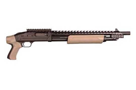 Mossberg 500 Scorpion Cruiser 12 Gauge Matte Blued Receiver
