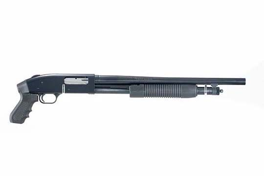 Mossberg 500 JIC Cruiser  Matte Blued Receiver