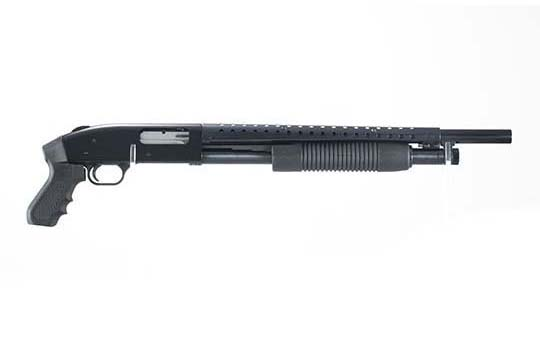 Mossberg 500 Cruiser  Blued Receiver
