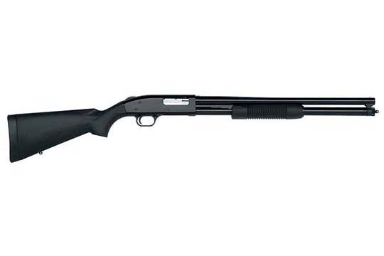 Mossberg 500 Special Purpose  Blued Receiver