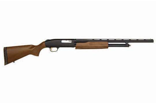 Mossberg 500 Youth Bantam  Blued Receiver