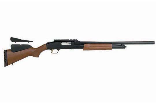 Mossberg 500 Slugster Deer  Blued Receiver