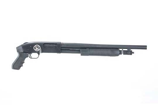 Mossberg 500 JIC Patriot  Matte Blued Receiver