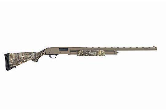 Mossberg 500 FLEX Hunting  Tan Receiver