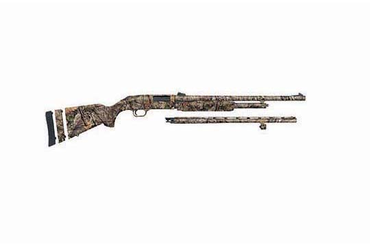 Mossberg 500 Field/Deer Youth Combo  Mossy Oak Break-Up Country Camo Receiver