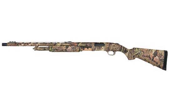 Mossberg 500 Turkey  Mossy Oak Break-Up Inifinity Camo Receiver