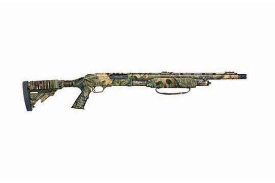 Mossberg 535 ATS Tactical Turkey  Mossy Oak Obsession Camo Receiver