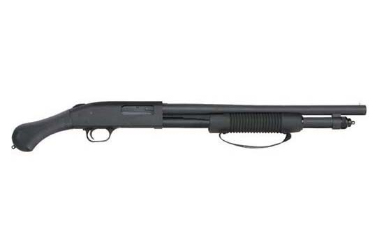 Mossberg 590 Shockwave Security  Matte Blued Receiver