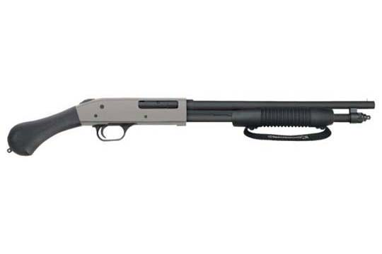 Mossberg 590 Shockwave Shockwave  Stainless Steel Cerakote Receiver