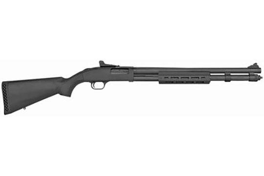 Mossberg 590 Tactical  Matte Blued Receiver
