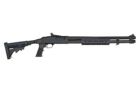 Mossberg 590A1 Tactical M-Lok  Black Parkerized Receiver