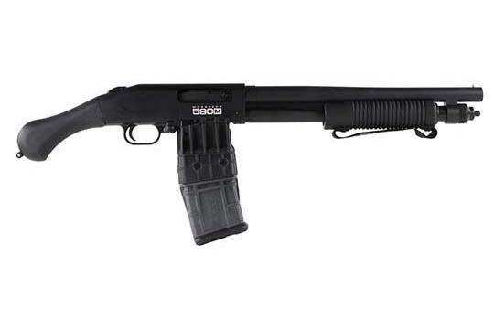 Mossberg 590M Shockwave  Matte Blued Receiver