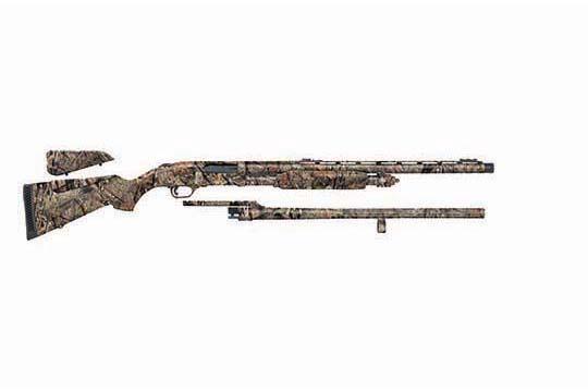 Mossberg 835 Ulti-Mag Combo Turkey/Deer  Mossy Oak Break-Up Country Camo Receiver