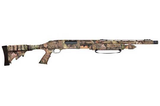 Mossberg 835 Ulti-Mag Tactical Turkey  Mossy Oak Obsession Camo Receiver