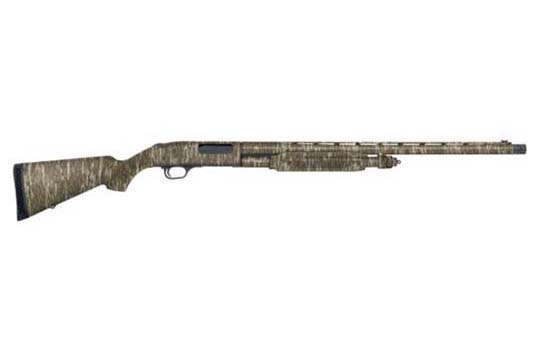 Mossberg 835 Ulti-Mag All Purpose Field  Matte Blued Receiver