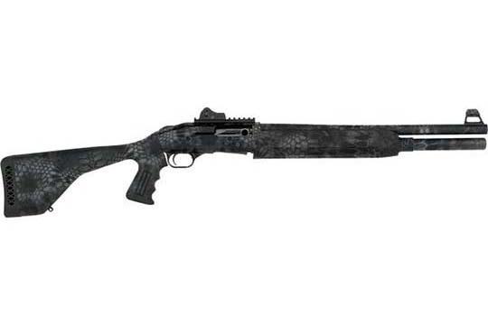 Mossberg 930 Tactical SPX  Kryptek Typhon Camo Receiver