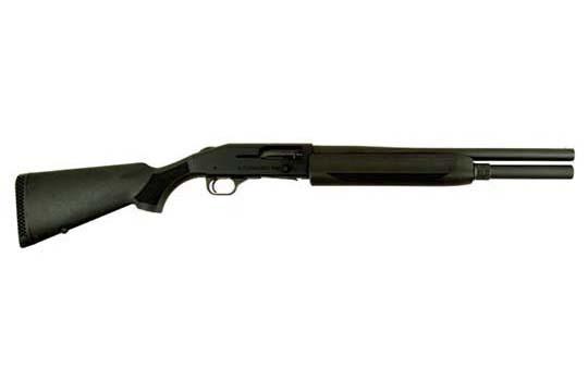 Mossberg 930 Tactical  Matte Blued Receiver