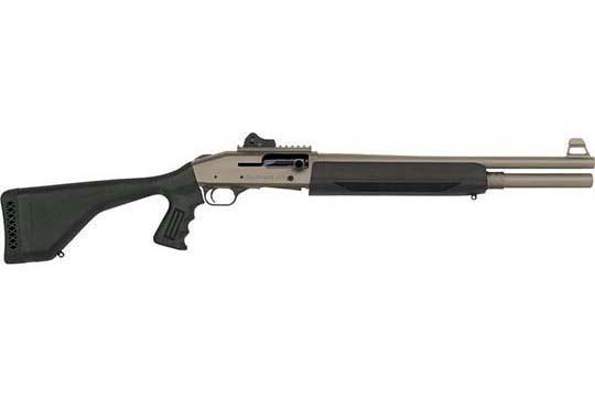 Mossberg 930 Tactical SPX  Tan Receiver