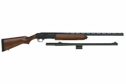 Mossberg 930 Combo Field/Deer  Blued Receiver