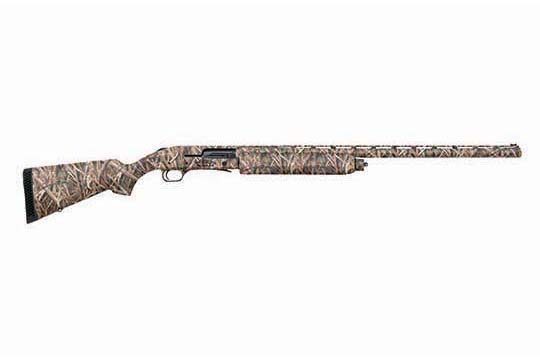 Mossberg 935 Magnum Pro Waterfowl  Mossy Oak Shadowgrass Blades Camo Receiver