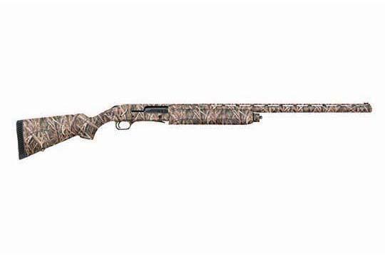 Mossberg 935 Magnum Waterfowl  Mossy Oak Shadowgrass Blades Camo Receiver