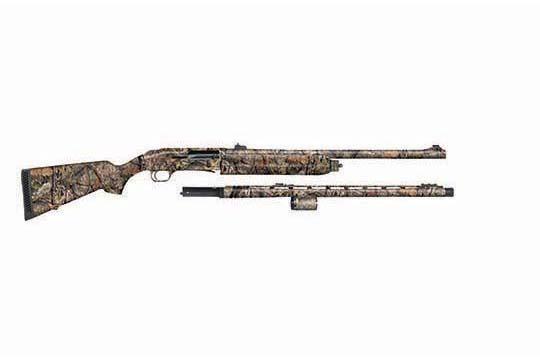 Mossberg 935 Magnum Turkey/Deer Combo  Mossy Oak Break-Up Country Camo Receiver