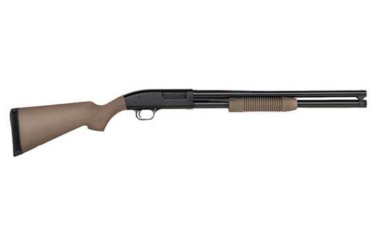 Mossberg Maverick 88 Security   Pump Action Shotgun UPC 49533310484