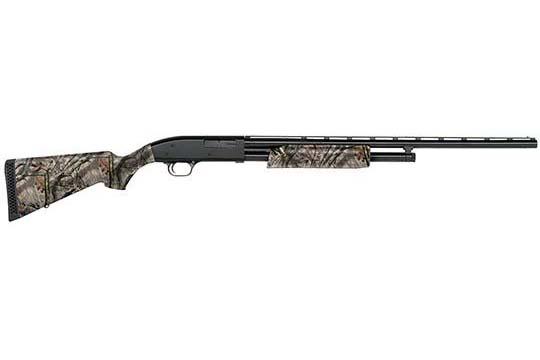 Mossberg Maverick 88 All Purpose   Pump Action Shotgun UPC 49533322012