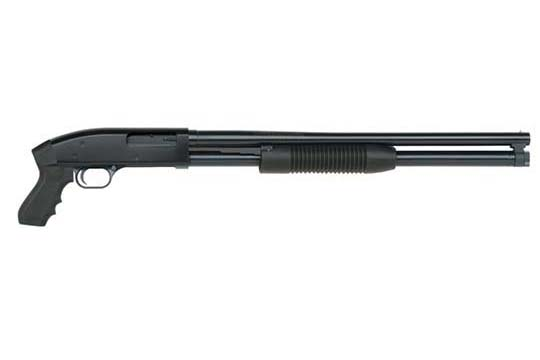 Mossberg Maverick 88 Cruiser   Pump Action Shotgun UPC 49533310804